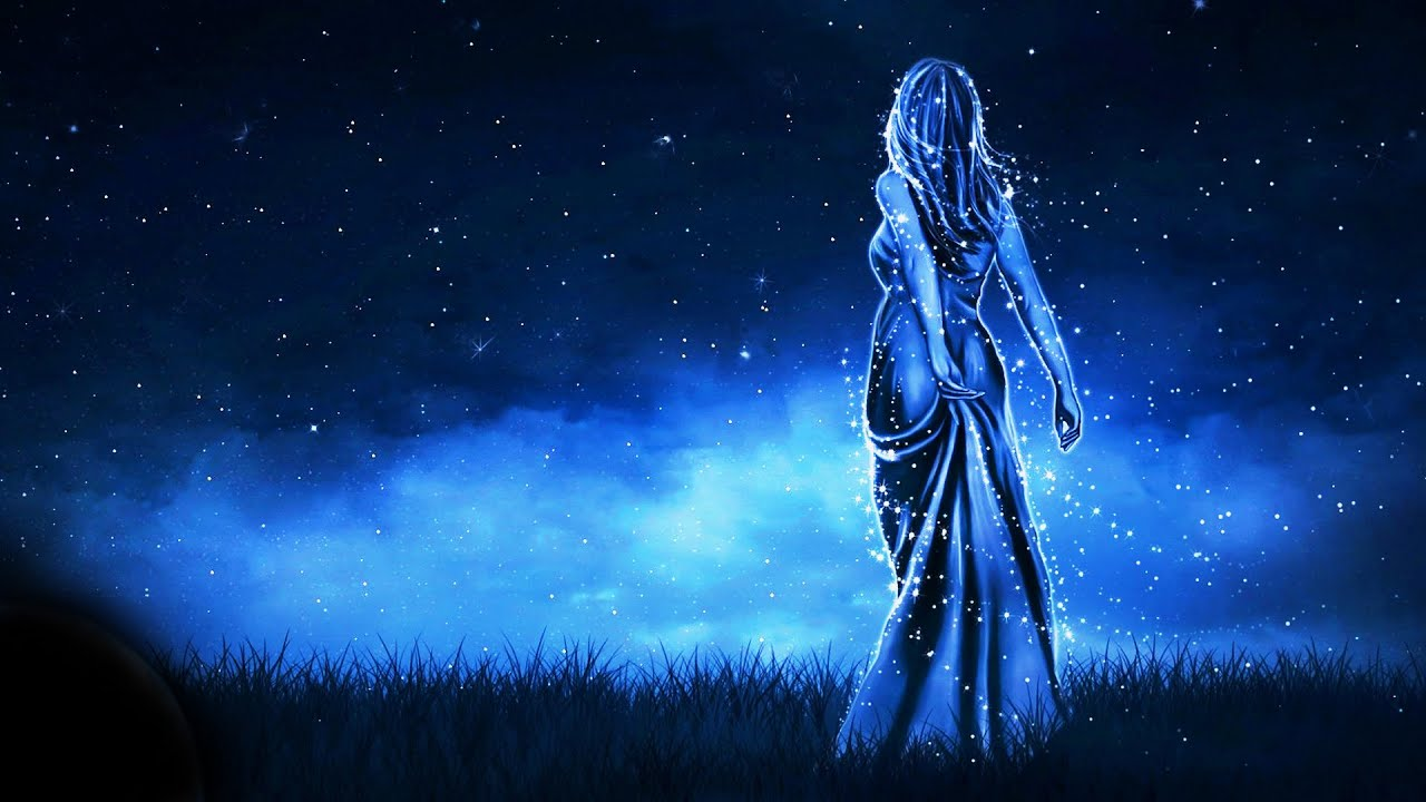 Download Ethereal Music Female Vocals - Night Music For Sleep, Study, Stress Relief, Deep Sleep, Inner Peace