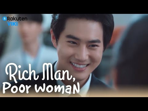 Rich Man, Poor Woman - EP16 | Reunited Ending! [Eng Sub]