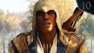 Assassins Creed 3 Remastered - Part 10 - A TRUE LEGEND