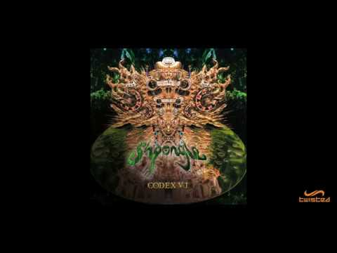 Shpongle - Are We There Yet ?