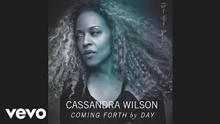 Cassandra Wilson - All of Me (Audio)