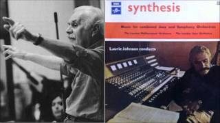 Laurie Johnson Synthesis   Adagio  Stan Roderick