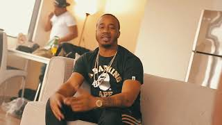 """Benny The Butcher & 38 SPESH """"THRUWAY MUSIC"""" (Official Video) produced by Trypps Beatz"""