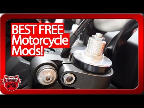 Best FREE Motorcycle Mods