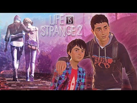 READY FOR THE FEELS?! - Life is Strange 2 - Chapter 2 thumbnail
