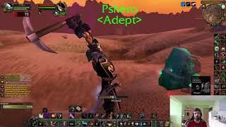Pshero - WoW Classic Day 44