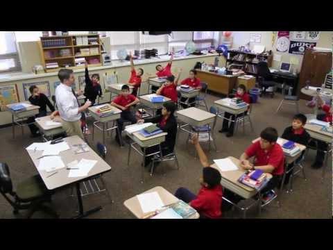 PAVE Partner School Feature - Nativity Jesuit Middle School