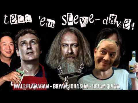 TESD Classic - Walt's Bouncin' Bar BQ-less Bash