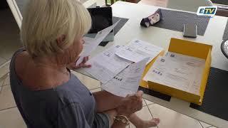 Cette habitante de Saint-François reçoit depuis des mois des factures exorbitantes du SIAEAG