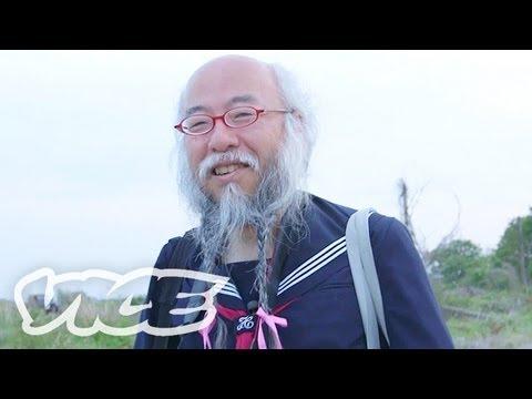 セーラー服おじさん 1/2 - My Schoolgirl Fantasy Part 1