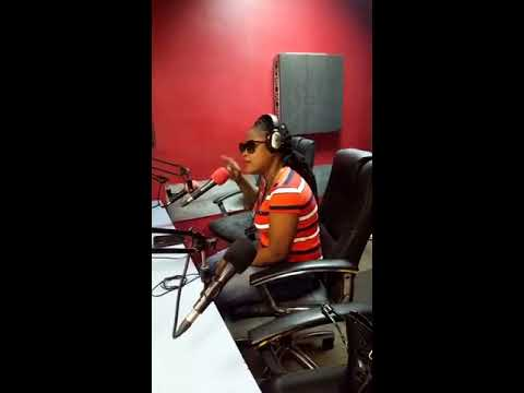 Joyce Blessing Live on Rainbow Radio