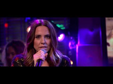 Melanie C - Room For Love - RTL LATE NIGHT