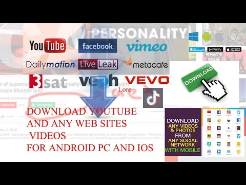 How To Add Download Button For Chrome (Download Any Videos In Pc) [ Sinhala/English.}