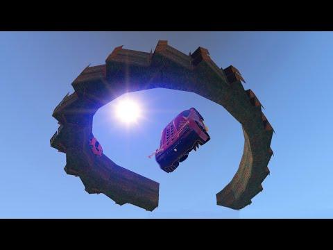 CRUISING WALL-RIDE CITY! (GTA 5 Online) |