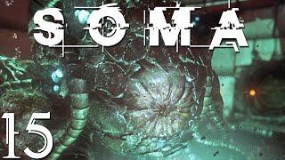 SOMA [15] - THE WAU
