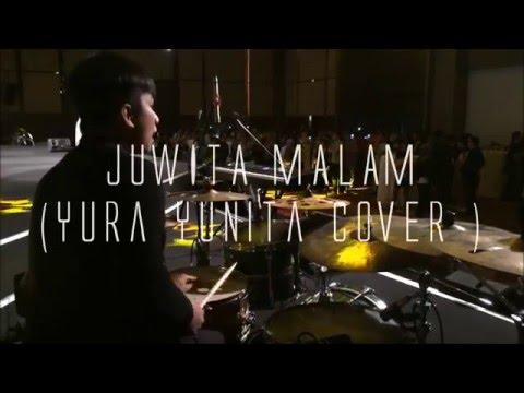 RULLY PARULIAN DRUMCAM | ISMAIL MARZUKI - JUWITA MALAM (YURA YUNITA COVER)