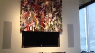 Hidden Video - H2 Systems - Home Integration and Home Theatre