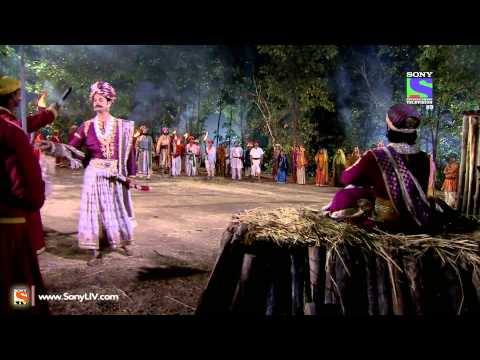 Bharat Ka Veer Putra - Maharana Pratap - Episode 120 - 13th December 2013