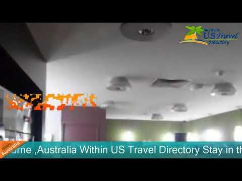 ibis Budget - Melbourne CBD - Melbourne Hotels, Australia