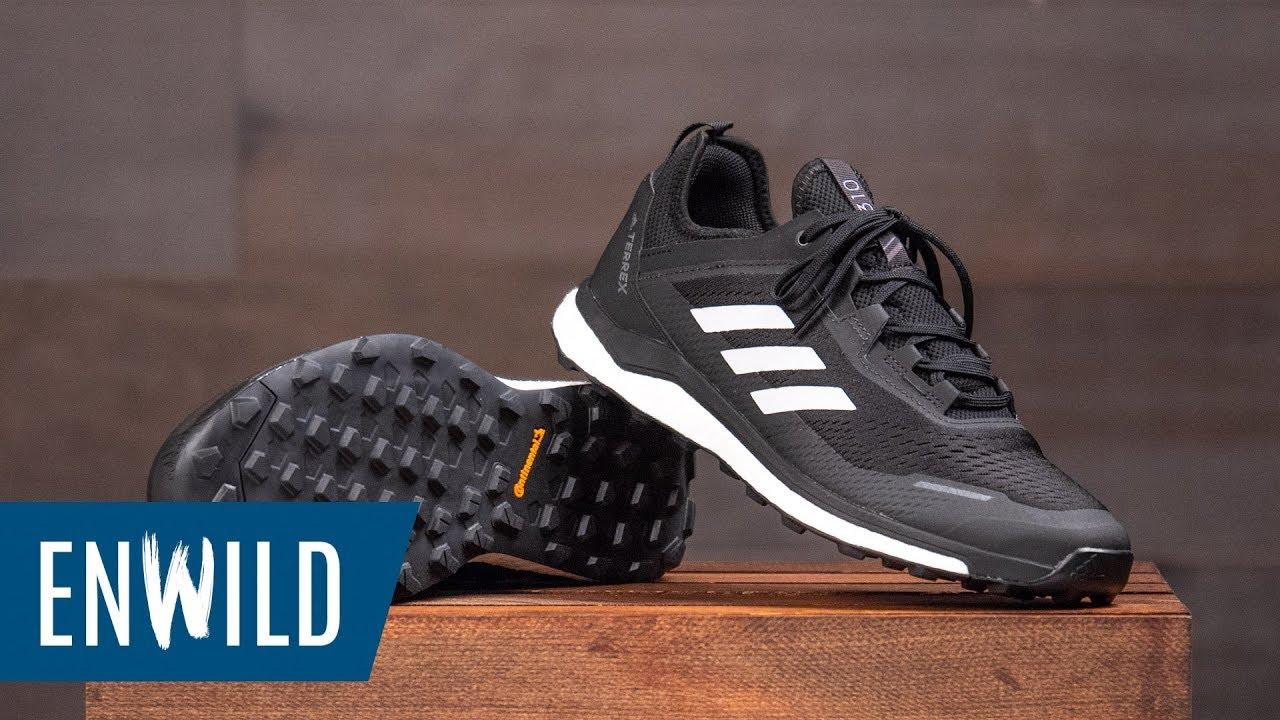 new release best prices best shoes adidas Outdoor Men's Terrex Agravic Flow