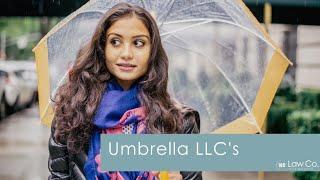 Yo' İş Şemsiye LLCs - Hepsi
