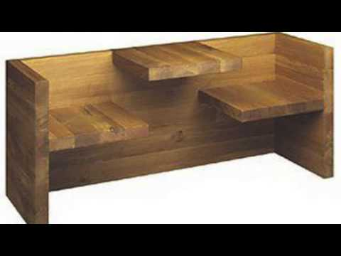 Smart Furniture Design Multifunctional Table Youtube