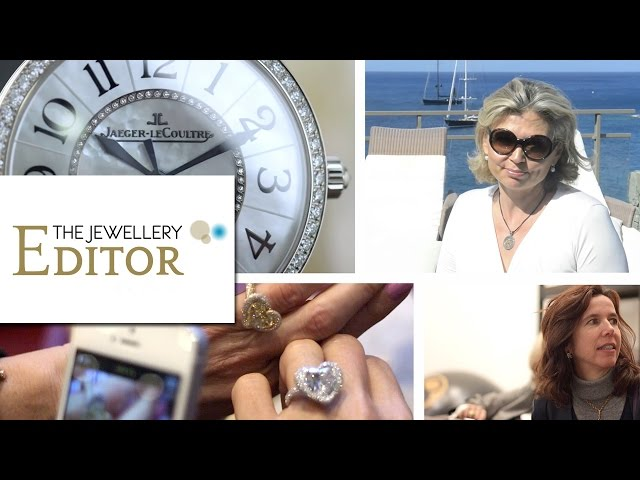 About Us, The Jewellery Editor