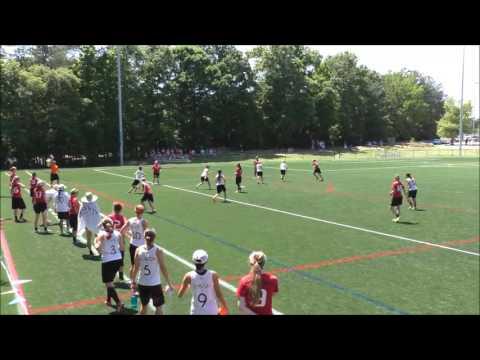 2016 College Nationals Stanford vs Ohio State