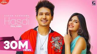 HASDI : Karan Randhawa  Satti Dhillon | Rajat Nagpal | GK DIGITAL | Geet MP3
