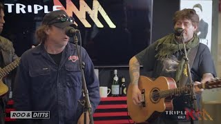 Better - The Screaming Jets (LIVE) I Roo & Ditts