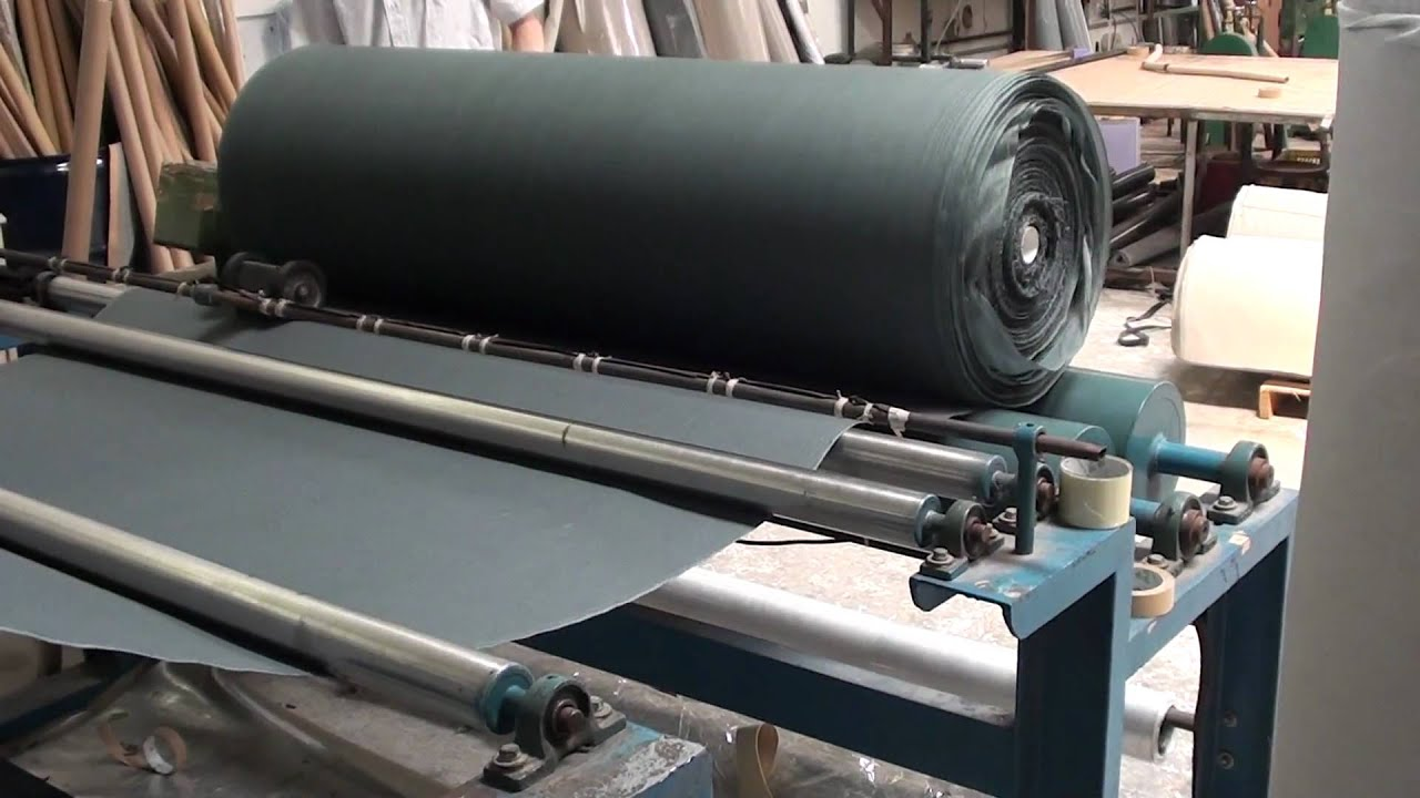 Gogopress Textile Machine Division Produce Fabric