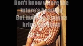 Kris Allen - No Boundaries (with lyrics + DOWNLOAD LINK) Official HQ Studio Version