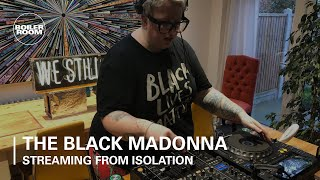 The Black Madonna | Boiler Room: Streaming From Isolation | #1