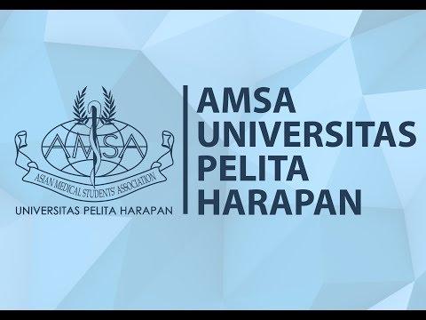 AMSA-UPH 2017 Promotional Video