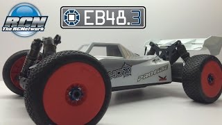 Tekno EB48.3 - Full Reveal and Upgrades!