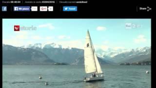Intervista TG2 Storie - Da skipper a leader: ecco Francesca Contardi