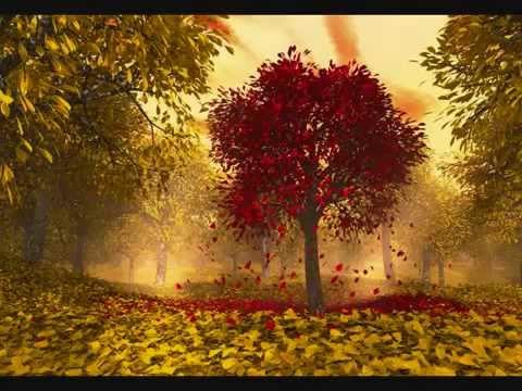 Matt Monro - Autumn leaves