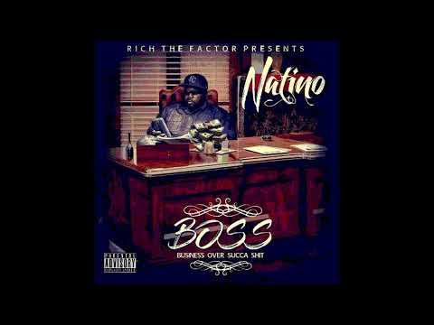 Natino Ft. Cocaine Dewayne - Ridin