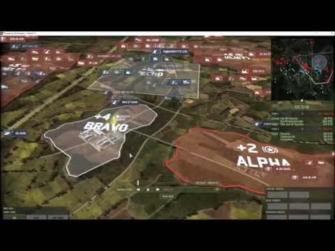 Wargame Red Dragon: Netherlands in an In-house
