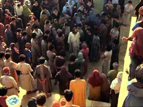 Jézus története - magyar nyelv The Jesus Film - Hungarian / Magyar Language