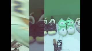 洗鞋變得好簡單呀~~