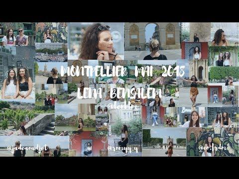 | Travel Vlog | Montpellier | FISE Mai 2018 |