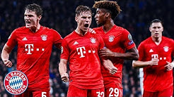 This is Joshua Kimmich