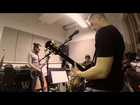 AHM Band Rehearsal March 18th