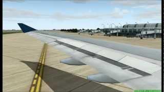 FS2004 - Ivao Flight - Chicago O