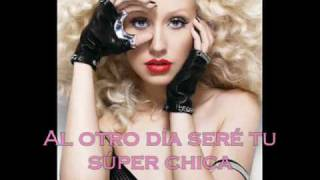 Keeps Gettin Better- Christina Aguilera Sub Español