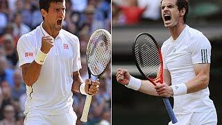 FINAL- MIAMI MASTERS 2015 // Novak Djokovic - Andy Murray