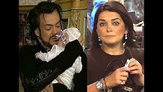 Филипп Киркоров и его ЖЕНА Наташа, мать ДЕТЕЙ певца!!!