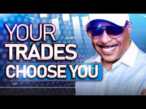 You Don't Choose Stocks! Stocks Choose You!