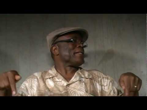Visite du President de l'UDRP a Bowe 15 Sep 2012